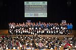 St Johnstone Youth Academy Presentation Night 21.04.14
