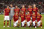 20120819 ROMA-CALCIO: AMICHEVOLE ROMA-ARIS SALONICCO 3-0