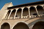 Almudena - Almudaina Palace; Palma, Mallorca - Majorca; Spain