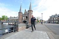 WANDELSPORT: LEEUWARDEN-SLEAT: 12-05-2015, Elfsteden Wandeltocht, ©foto Martin de Jong