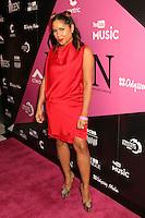 NEW YORK, NY - NOVEMBER 16: Angela Yee at the Sixth Annual WEEN Awards at ESPACE on November 16, 2016. Credit: Walik Goshorn/MediaPunch