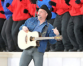 "Washington, DC - January 18, 2009 -- Garth Brooks performs at the ""Today: We are One - The Obama Inaugural Celebration at the Lincoln Memorial"" in Washington, D.C. on Sunday, January 18, 2009..Credit: Ron Sachs / CNP.(RESTRICTION: NO New York or New Jersey Newspapers or newspapers within a 75 mile radius of New York City)"