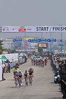 Tour of Mumbai 2011  Team Type 1  Tour of Mumbai 2011