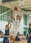 Platt @ Wethersfield Varsity Boys Basketball 2014-15