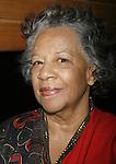 Billie Allen  (1925-2016)