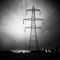 War of the Worlds | Black & White Photography