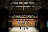 Irish Dancing 2013 World Championships (short edit)