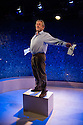 London, UK. 05.09.2012. LIFE FOR BEGINNERS opens at Theatre503. Picture shows: Mark Wingett (Tony) . Photo credit: Jane Hobson