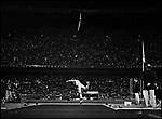 Javelin throw, men, Summer Olympics, Sydney, Australia, September 2000