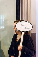 SAM Remix - Fall 2014
