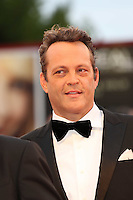 VENICE, ITALY - SEPTEMBER 04: Vince Vaughn attends the premiere of 'Hacksaw Ridge' during the 73rd Venice Film Festival at Sala Grande on September 4, 2016 in Venice, Italy.<br /> CAP/GOL<br /> &copy;GOL/Capital Pictures /MediaPunch ***NORTH AND SOUTH AMERICAS ONLY***