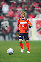 Kota Ueda (Ardija),..FEBRUARY 20, 2011 - Football :..Saitama City Cup match between Omiya Ardija 3-0 Urawa Red Diamonds at NACK5 Stadium Omiya in Saitama, Japan. (Photo by AFLO)