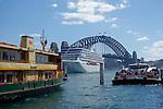 Travel: Australia