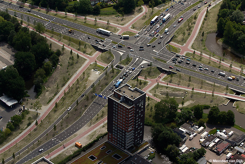 Drachtsterplein Leeuwarden