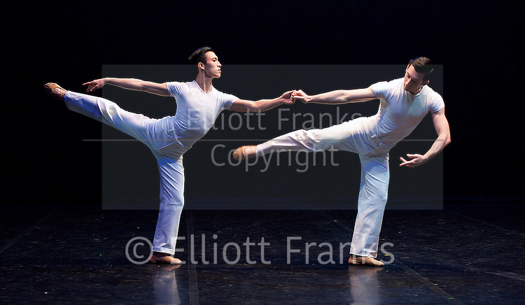 Northern Ballet Mixed Programme <br />