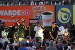 50 Cent Performs at Citi Field for the NY Mets Post Game Concert