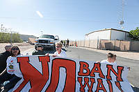 NM Border Patrol Vigil & Protest