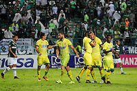 Deportivo Cali vs Atletico Bucaramanga, 04-12-2016. LA II_2016. Cuartos final vuelta