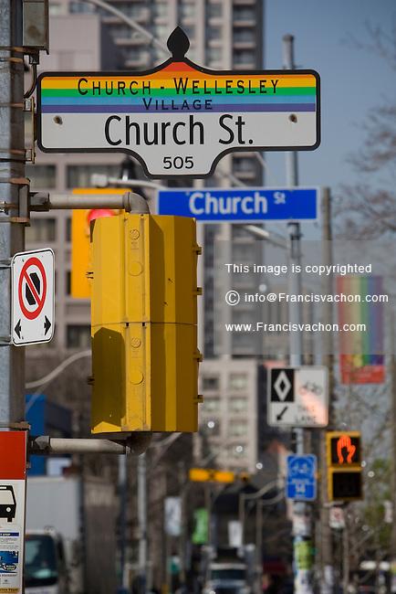 Church street gay village nashville