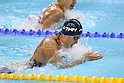 Satomi Suzuki (JPN), AUGUST 19, 2011 - Swimming : The 26th Summer Universiade 2011 Shenzhen Women's 100m Breaststroke Final at Natatorium of Universiade Center, Shenzhen, China. (Photo by YUTAKA/AFLO SPORT) [1040]