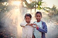 Angkor - Cambodia 2011