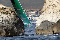 ITALY, Sardinia, Cagliari, AUDI MedCup, 23rd September 2010,  Region of Sardinia Trophy, Quantum Racing.