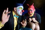 Mump and Smoot. Photo by Ian Jackson, EPIC Photography