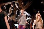 Candela show New York Fashion week