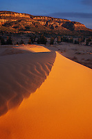 Coral Pink Sand Dunes, Utah