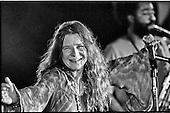 JANIS JOPLIN, LIVE, 1969, CARL DUNN