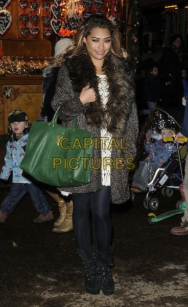 Hyde Park Winter Wonderland launch party | CAPITAL PICTURES
