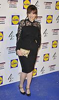 DEC 16 The British Comedy Awards 2014