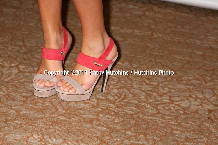 Margot Robbie Feet 7: margot robbie at the