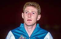 Nigel Worthington, footballer, N Ireland & Sheffield Wednesday, 19880305NW4..Copyright Image from Victor Patterson, 54 Dorchester Park, Belfast, UK, BT9 6RJ..Tel: +44 28 9066 1296.Mob: +44 7802 353836.Voicemail +44 20 8816 7153.Skype: victorpattersonbelfast.Email: victorpatterson@me.com.Email: victorpatterson@ireland.com (back-up)..IMPORTANT: If you wish to use this image or any other of my images please go to www.victorpatterson.com and click on the Terms & Conditions. Then contact me by email or phone with the reference number(s) of the image(s) concerned.