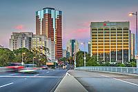 Long Beach Area Urban Collection