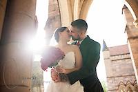 Leandra & Greg Wedding