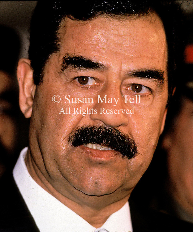 a biography of the early life and dictatorship of saddam hussein Saddam hussein: hanging the dictator jan 4th 2007 iraq: judging saddam hussein nov 9th 2006 saddam hussein was one of the last of the 20th century's great dictators, but not the least in terms of egotism, or cruelty, or morbid will to power.