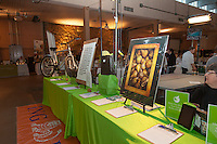 ING Direct Silent Auction at FoodShare Toronto's Recipe for Change, February 28,  2013