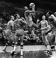 Oaks vs Dallas 1968