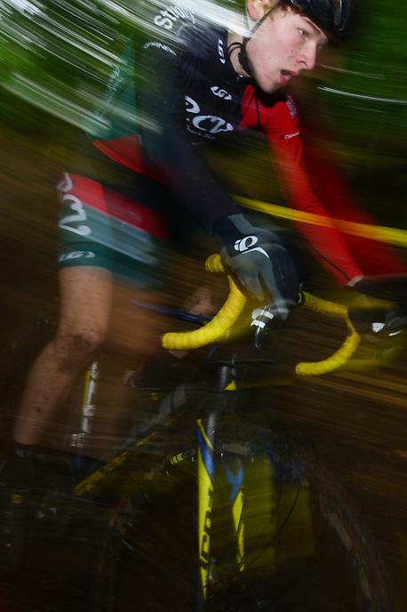 Hyattsville Cyclocross  - October 4, 2015