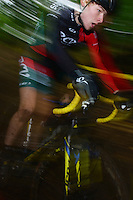 Hyattsville Cyclocross  - October 4, 2015