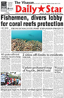Creating awareness and encouraging a dialogue between the PPA, fishermen, environmental groups and local government about the Looc sanctuary proposal.