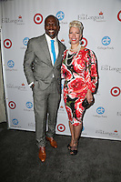 LOS ANGELES, CA - NOVEMBER 10: Terry Crews, Rebecca King-Crews attends the 5th Annual Eva Longoria Foundation Dinner at Four Seasons Hotel Los Angeles at Beverly Hills on November 10, 2016 in Los Angeles, California. (Credit: Parisa Afsahi/MediaPunch).