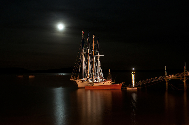 The Margaret Todd<br />