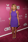 R&B Diva's Brave Williams Attends OK! Magazine's Annual 'SO SEXY' event in New York, toasting the City's sexiest celebrities of 2015 and NY's most-glamorous at HAUS Nightclub.