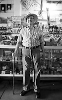 Ernesto Amezquita Castro. Hardware store owners in Mazatlan, Sinaloa,  Mexico