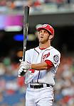 2012-05-17 MLB: Pirates at Nationals