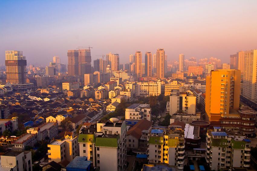 Changzhou China  city photos : Cityscape, Changzhou, China | Blaine Harrington III
