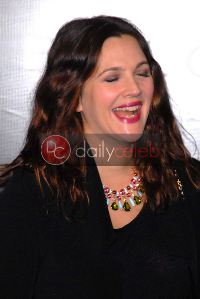Drew Barrymore<br /> at the Rodeo Drive Walk Of Style Honoring BLVGARI, Rodeo Drive, Beverly Hills, CA 12-05-12<br /> David Edwards/DailyCeleb.com 818-249-4998