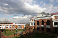 The Darden School of Business
